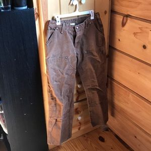 Women's Carhartt Pants